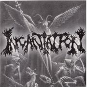 INCANTATION - Upon the throne of apocalypse CD