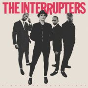INTERRUPTERS - Fight the Good Fight CD