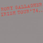 GALLAGHER RORY - Irish tour CD