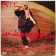 EAZY-E - It's On 187um Killa CD