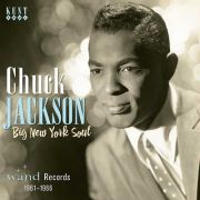 JACKSON CHUCK - Big New York Soul CD