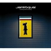 JAMIROQUAI - Travelling Without Moving 2CD