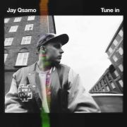 "JAY QSAMO  - Tune in 12"" EP LTD 300"