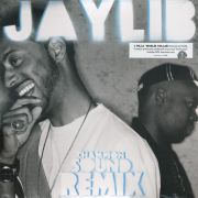 JAYLIB - Champion Sound: The Remix LP UUSI Stones Throw Records