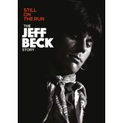 BECK JEFF - Still On The Run: The Jeff Beck Story Blu-ray