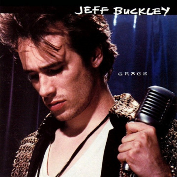 JEFF BUCKLEY - Grace LP UUSI Sony LTD GOLD VINYL
