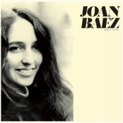 JOAN BAEZ - Joan Baez Debut Album LP UUSI Waxtime in Color