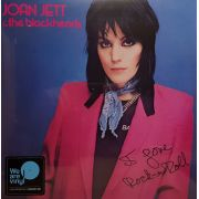 JOAN JETT & the Blackhearts - I Love Rock 'N' Roll LP UUSI Sony