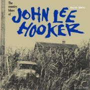 HOOKER JOHN LEE - The Country Blues Of John Lee Hooker LP Concord/Craft Recordings