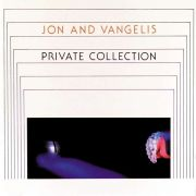 JON & VANGELIS - Private Collection (Remastered 2016) CD