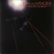JON & VANGELIS - Short Stories (Remastered 2016) CD