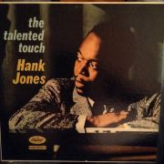 JONES HANK - Talented Touch LP Waxtime Records