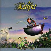 KAIPA - Angling feelings CD