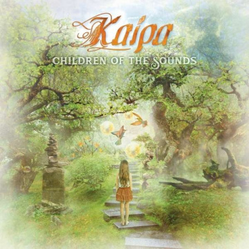 KAIPA - Children of the sounds CD