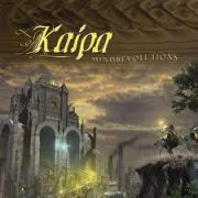 KAIPA - Mindrevolutions CD