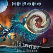 KANSAS - Leftoverture Live & Beyond 2CD