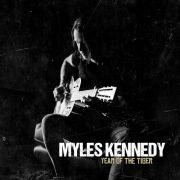 KENNEDY MYLES - Year of the tiger CD