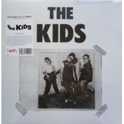 KIDS - Kids LP Radiation UUSI