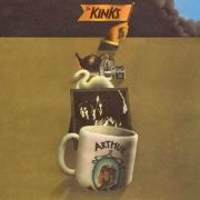 KINKS - Arthur Or The Decline And Fall Of The British Empire - 50th Anniversary 2CD