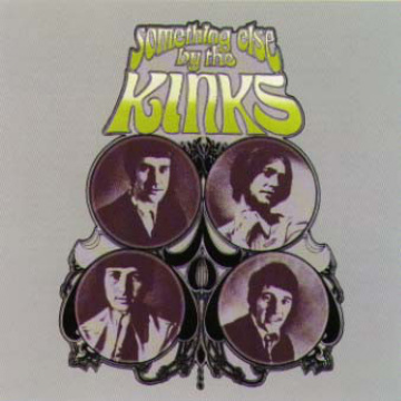 KINKS - Something Else By The Kinks LP M/M