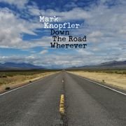 KNOPFLER MARK - Down The Road Wherever CD DELUXE EDITION