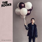 KOOKS - Let's Go Sunshine CD