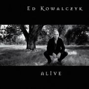 KOWALCZYK ED - Alive LP Music On Vinyl UUSI M/M