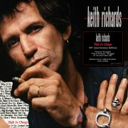 RICHARDS KEITH - Talk is cheap CD 30th Anniversary Edition