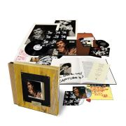 RICHARDS KEITH - Talk is cheap  Limited Edition Deluxe Box Set   30th Anniversary Edition