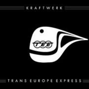 KRAFTWERK - Trans Europe express REMASTERED