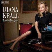 KRALL DIANA - Turn Up the Quiet CD