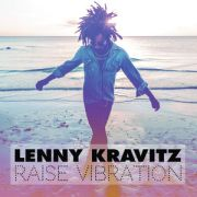 KRAVITZ LENNY - Raise Vibration CD LTD DELUXE EDITION