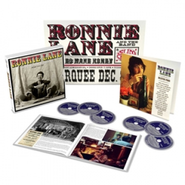 LANE RONNIE - Just For a Moment 6CD BOX SET