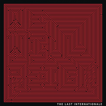 LAST INTERNATIONALE - We Will Reign LP
