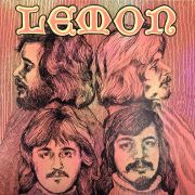 LEMON - Lemon LP