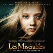 SOUNDTRACK - Les Miserables CD