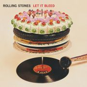 ROLLING STONES - Let it bleed CD 50th Anniversary edition