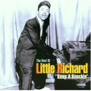 LITTLE RICHARD - Keep A Knockin' - The Best Of Little Richard CD