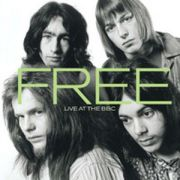 FREE - Live at the BBC 2CD