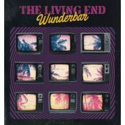 LIVING END - Wunderbar CD