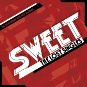 SWEET - Lost Singles CD DIGI