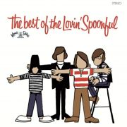 LOVIN' SPOONFUL - Best Of LP UUSI Music On Vinyl