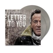 SPRINGSTEEN BRUCE - Letter to you 2LP GRAY VINYL