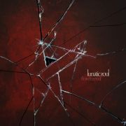 LUNATIC SOUL - Fractured CD Mediabook