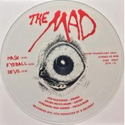 MAD - Mask EP PICTURE-12-INCH BTX EYEBALL-picture