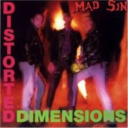 MAD SIN -  Distorted Dimensions