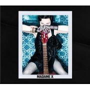 MADONNA - Madame X 2CD DELUXE EDITION