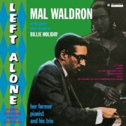 MAL WALDRON - Left Alone LP UUSI Vinyl Passion