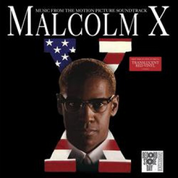 ca83381737a5 OST - Malcolm X Music From The Motion Picture LP RSD 2019 release