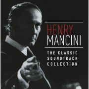 MANCINI HENRY - The Classic Soundtrack Collection CD
